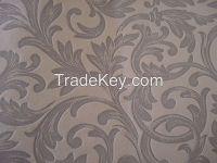 Taped Short Pile Velvet Fabric for Upholstery