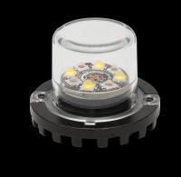 LED Hide A Way Strobe Light Emergency Warning Light ECE R10 Approval