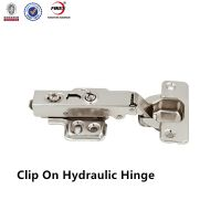 Clip on Hydraulic hinge ,furniture hinge