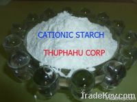 CATIONIC STARCH VN- 6105