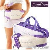 vibrating weight loss massage belt