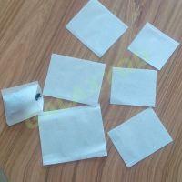 Empty Tea Bag, Teabag Filter Paper, Heatseal Teabag Paper, Tea Filter Bag