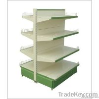 Best Selling shelving and Reasonable Price Standard Supermarket Shelf