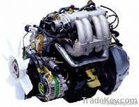2Y/3Y/4Y Complete Engine/ Long Block