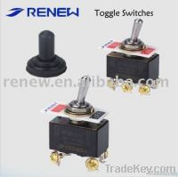RT-S type toggle switch