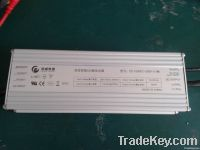 PW 30~300W LED Driver applied to LED Street light
