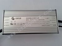 60W LED Driver/applied to LED Street light, LED tunnel light