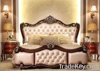 Solid wood Antique luxury