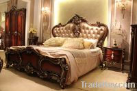1.8m double bed