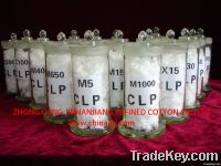 Cotton Linters Pulp
