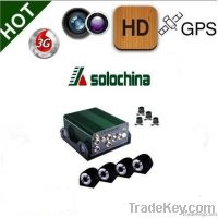 3G mobile DVR recorder 4