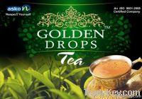 Tea - CTC and Darjeeling Leaf