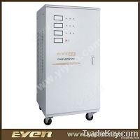 EYEN]  TNS Three Phase Series adjustable voltage regulator
