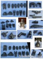 forging auto part