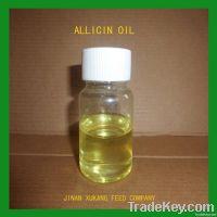 Allicin (Garlic) oil