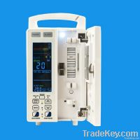 potable infusion pump, hotsale infusion pump, peristaltic infusion pump,