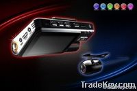 Car dvr with rearview camera SP-801, 3.0 inch TFT LCD screen