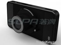 New Ultra-thin car dvr SP-602 with 2.7 inch TFT LCD screen