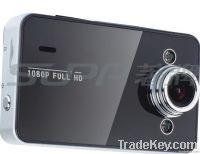 Full HD Ultra-thin car dvr SP-606, high cost-effective cam recorder