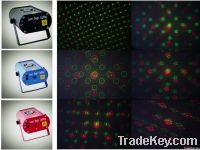 Mini Laser Stage Light