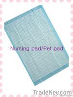 Disposable Nursing, Surgical, Pet under  pad