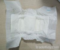 Pe cheap disposable baby diapers /in bales