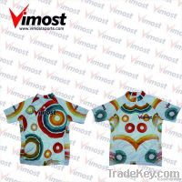 sublimation cycling wear