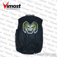 newly designed cycling vest