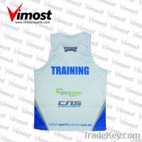 Custom Cricket Vest