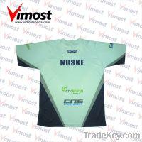Cricket Short Sleeve Shirt