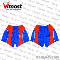 Custom Cricket Short