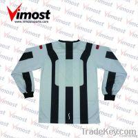 Soccer Long Sleeve Shirt