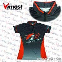 new designed racing wear