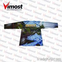 custom made long sleeves tshirt