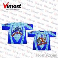 new designed baseball shirts