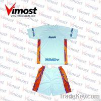 100% polyester Softball wear