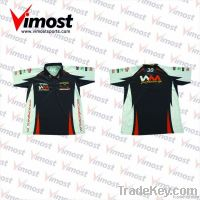 new designed racing shirts