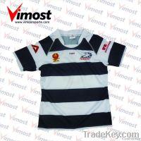 Full Loop Rugby Shirt