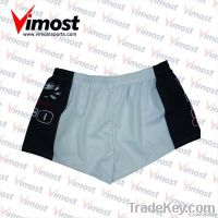 Sublimation Rugby Short
