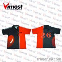 Custom rugby shirts