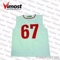 dye-sub baseball jersey