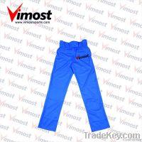 dye-sub baseball pants/100% polyester/custom made