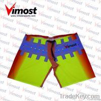 sublimation ice hockey shorts