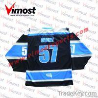 custom ice hockey wear , ice hockey jersey