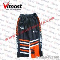 sublimation custom ice hockey jersey , shorts, pants, socks, OEM
