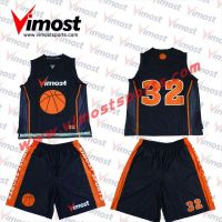 Basketball Suit