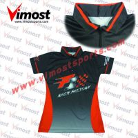 Women's Racing Shirts
