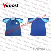 top quality custom 110%polyester sublimated rugby jersey