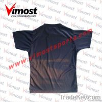 OEM custom rugby jersey, 100%polyester printing