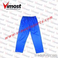 Custom cricket playing pants